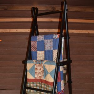 quilt-step-ladder